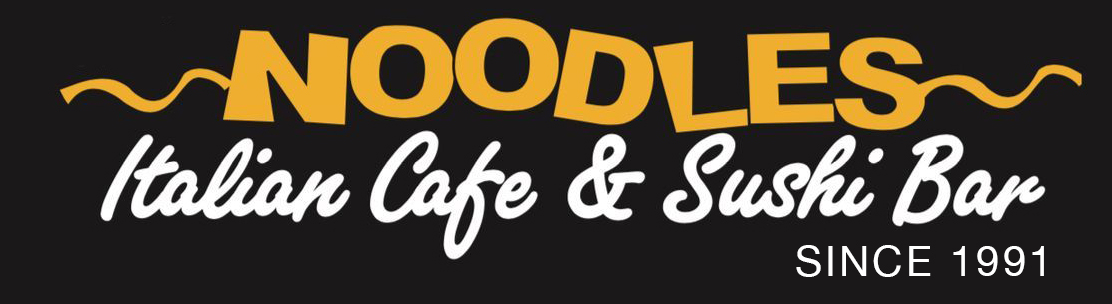 noodles new black logo